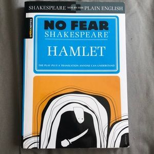 Other - No Fear Shakespeare by Hamlet
